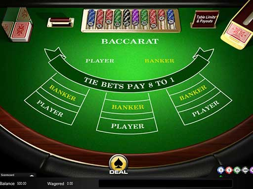game-baccarat